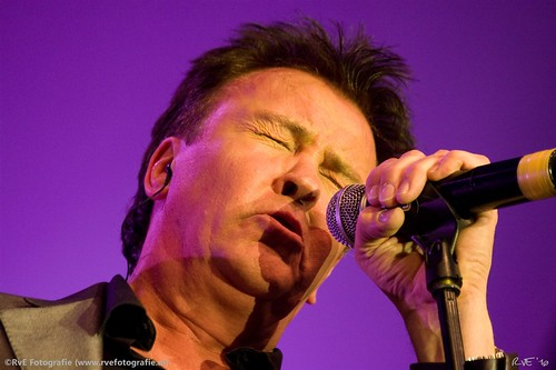 Paul Young Night to Remember 2010 (18-09-2010).