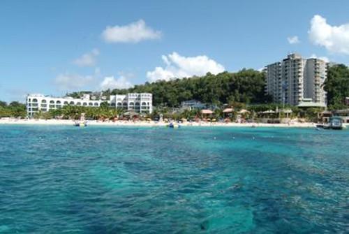 ¡Es la temporada para irse de fiesta a Jamaica!