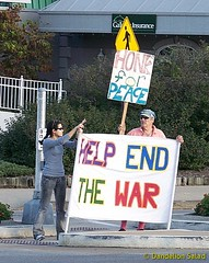 Help End the War!