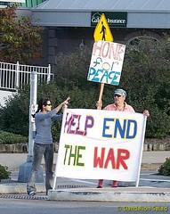 Help End the War!