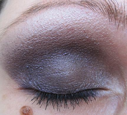 MUA Eye Dust Shade 6-3