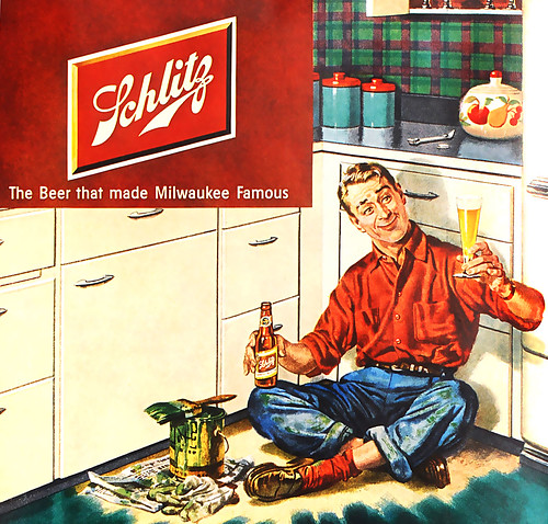 5063312953 fd7faaac51 50 Inspiring Examples of Vintage Ads