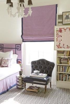 Amanda Nisbet girl's room
