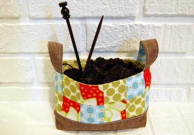 Project Basket