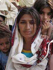 Pakistan floods: Famida Ghancha describes the ...