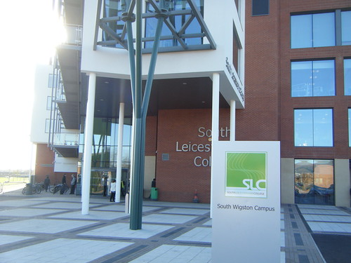 South Leicestershire College 5