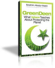 Green Deen book