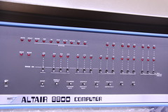 Pauls computer collection