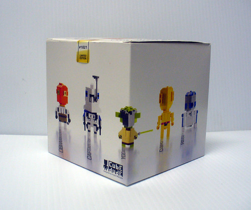 SW CubeDudes 2