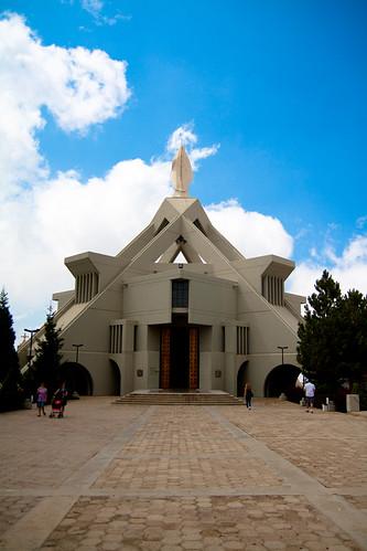 ehden church