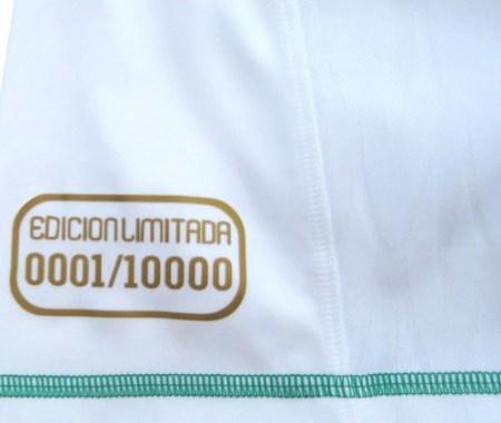 Mexico adidas Bicentenario 2010 Special Edition Jersey / Camiseta
