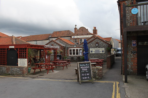 The Windham Arms