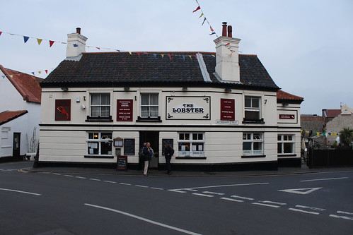The Lobster, Sheringham