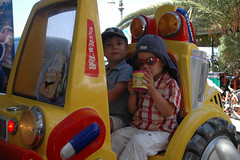 Naxos: Ausflug mitdem Auto