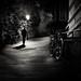 La nuit en pente douce by Thibaut Lafaye
