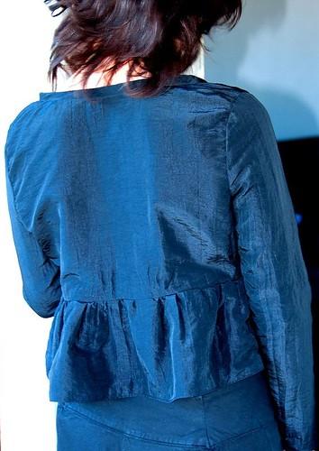 Betsy Jacket