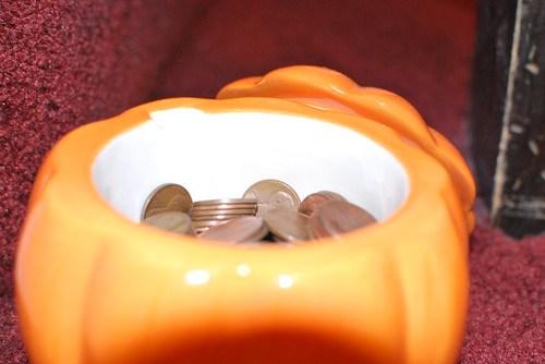 Unicef Pennies