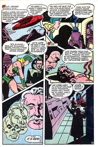 Planet Comics 47 - Mysta (March 1947) 02