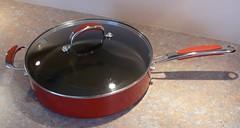 KitchenAid Porcelain Nonstick Cookwares 1/4