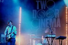 Two Door Cinema Club at Leeds Festival 2010