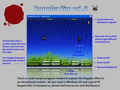 Doppler Sim 1.0