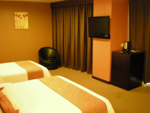 360 Hotel Kuching 1