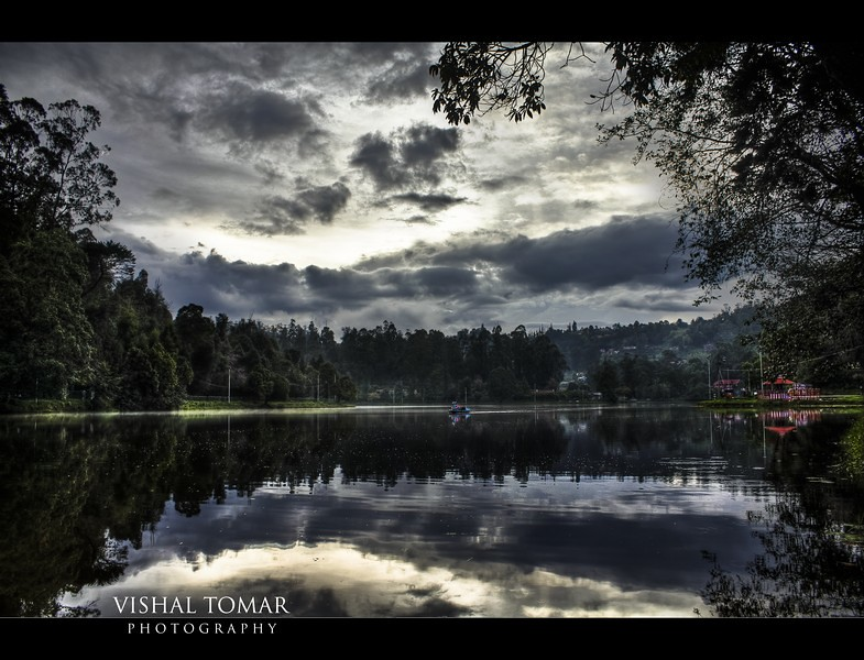 KODAIKANAL - unveiling the valley of blue mist