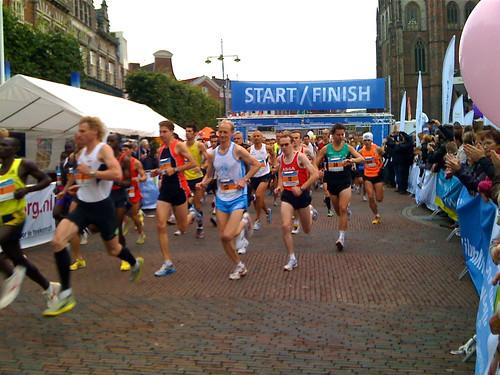 Haarlem runners