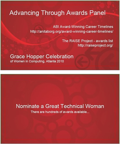 Screen shot GHC2010 Panel Cards copy