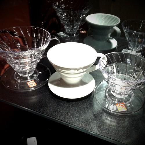 V60-02 Crystal, V60-01 porcelain, V60-01 Crystal