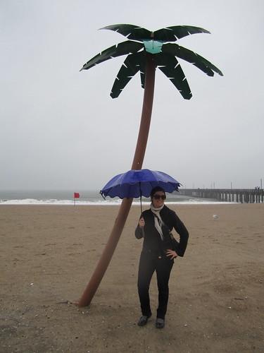 Sunny, Summer Coney Island
