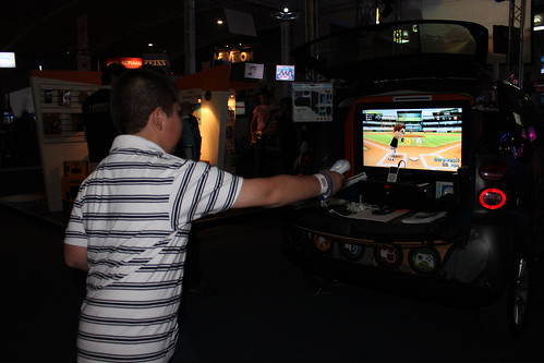 EGS 2010: Wii Sports