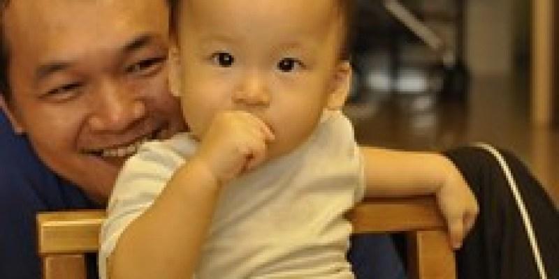 八號孫小翔翔,一歲生日快樂