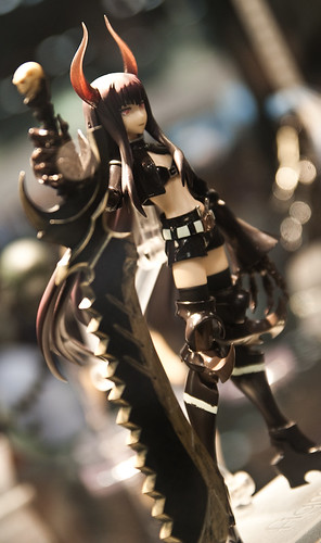 AFAX - Figma Black★Gold Saw
