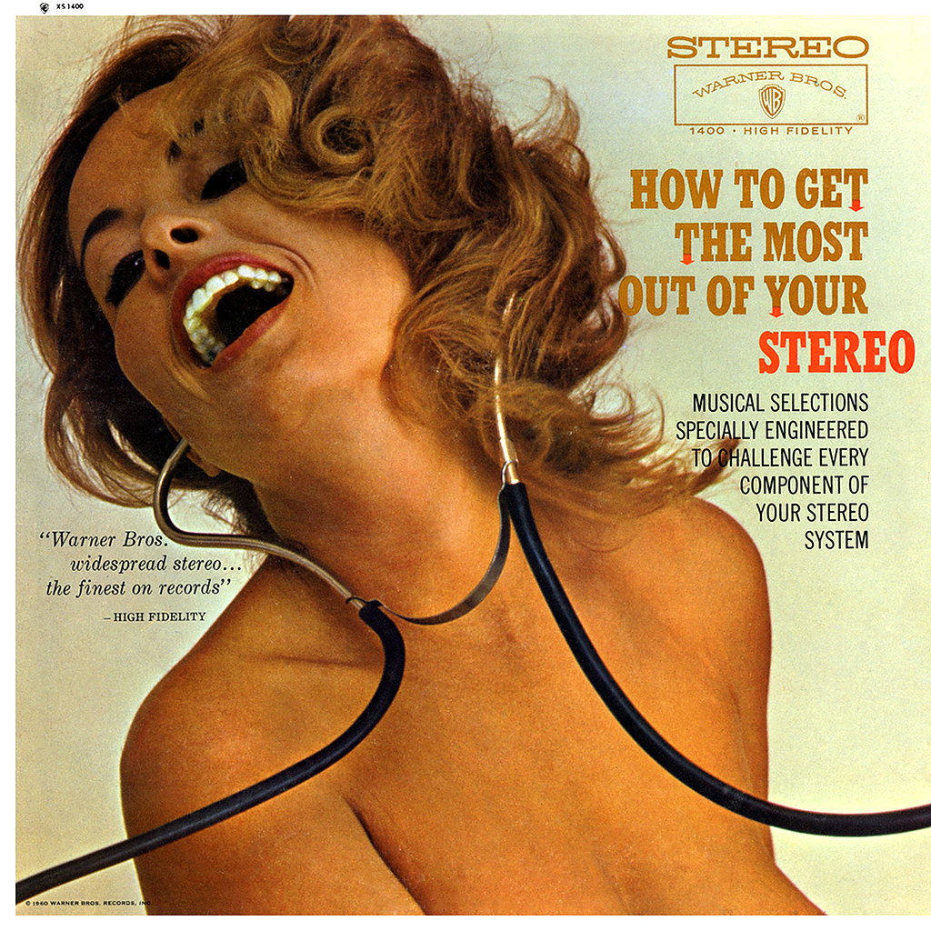 Various Artists - How to Get the Most Out of Your Stereo