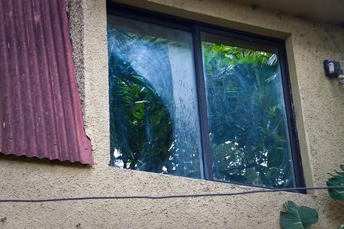 Window-Dayside