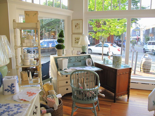 Nantucket boutique 4