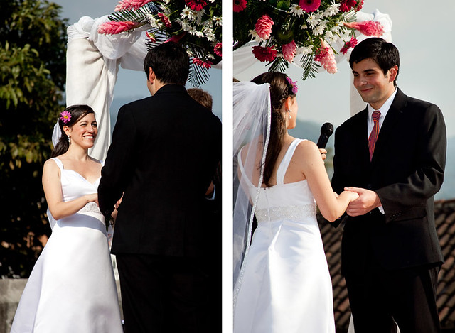 Patricia & Brian's wedding