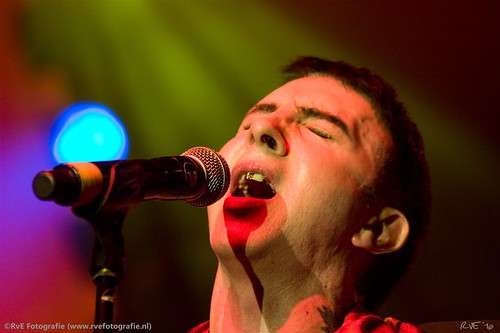 Marc Almond Night to Remember 2010 (18-09-2010).