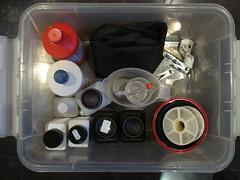 home developing kit