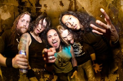 5013868403 a0f7e15829 - NEWS: DEATH ANGEL New Album In October, Vocals Recorded