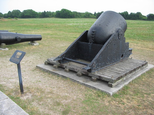 Fort Moultrie 3 May 2010 601