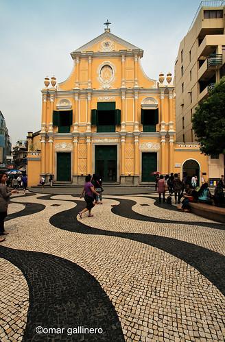 St. Dominic's Square