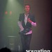 The Boss at Korean Pop Night Concert