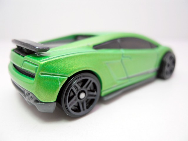 hws lamborghini gallardo LP570-4 superleggera  (4)