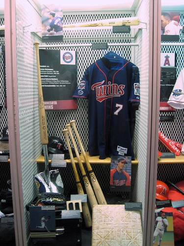 recent twins history exhibit