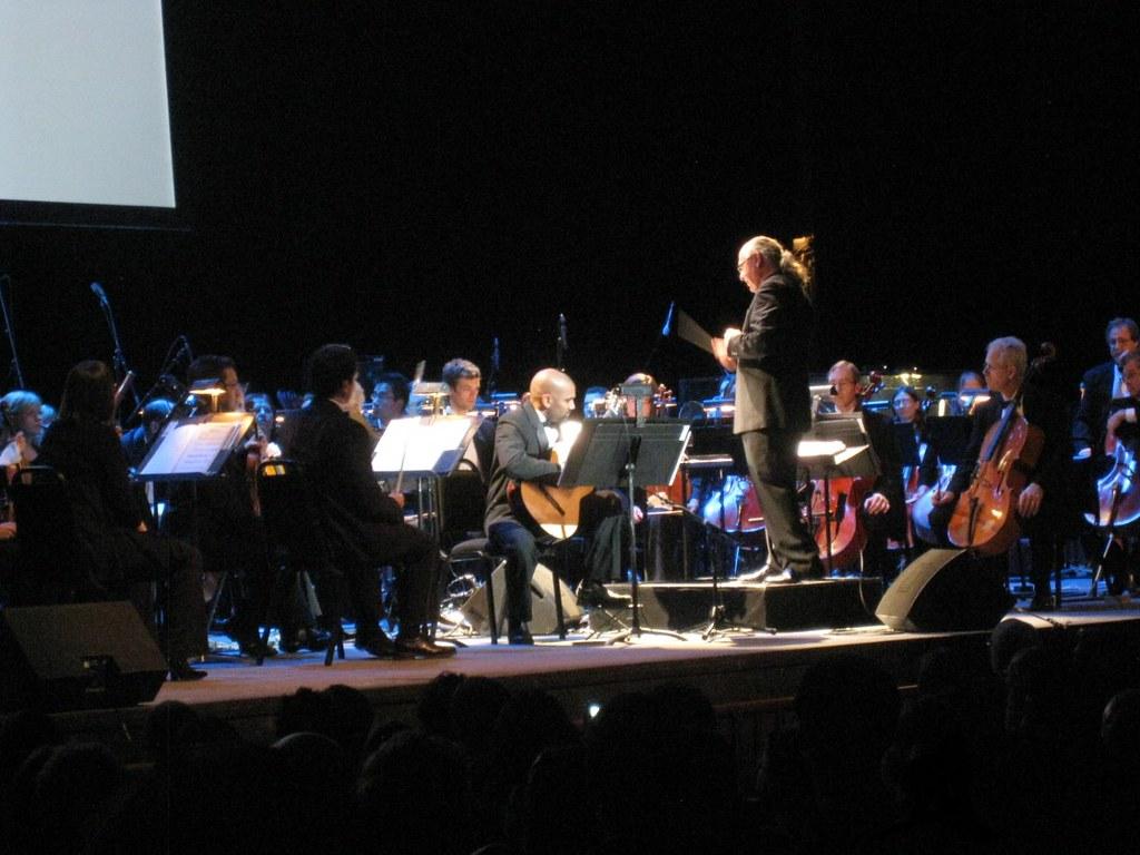 Final Fantasy Distant Worlds Concert 24