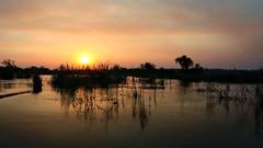 Mazambala Sunset