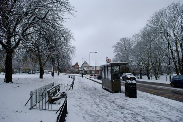 Charlton Road
