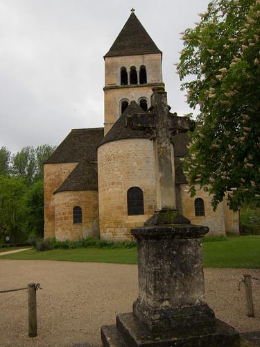 Saint Leon sur Vezere 20100430-IMG_0350